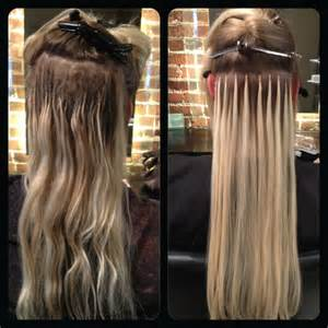 hair extensions for hair pictures san francisco hair extensions shrink links hair extensions