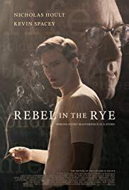 rebel in the rye (2017) imdb