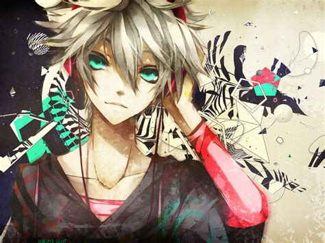 wallpaper cute anime boy cool and funky anime girls high resolution wallpaper