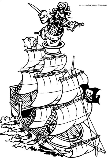 free coloring page pirates coloring home free coloring pages pirates coloring home