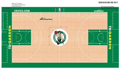 celtics floor plan td garden layout boston td garden seat numbers detailed