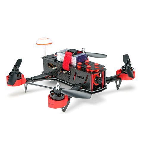 Kyt Nfr Falcon Racing Merah New eachine falcon 250 fpv quadcopter with 5 8g 32ch hd