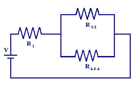 exles of combination of resistors series parallel circuits department of chemical engineering and biotechnology