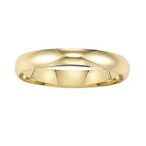 jcpenney wedding bands