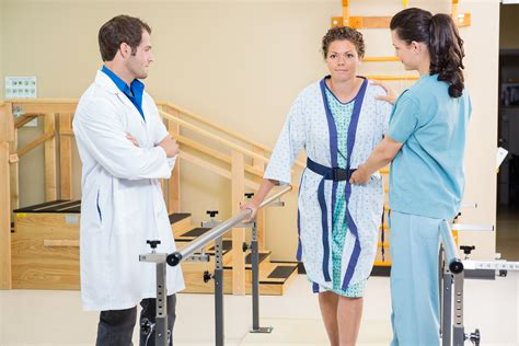 Rehab Doctors by Conditions That Require Rehabilitation Treatment