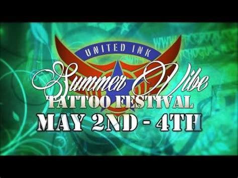 united ink new york tattoo show at the nassau coliseum