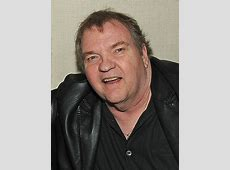 Meat Loaf Collapses Mid-Concert in Canada; Now Recovering ... Meat Loaf