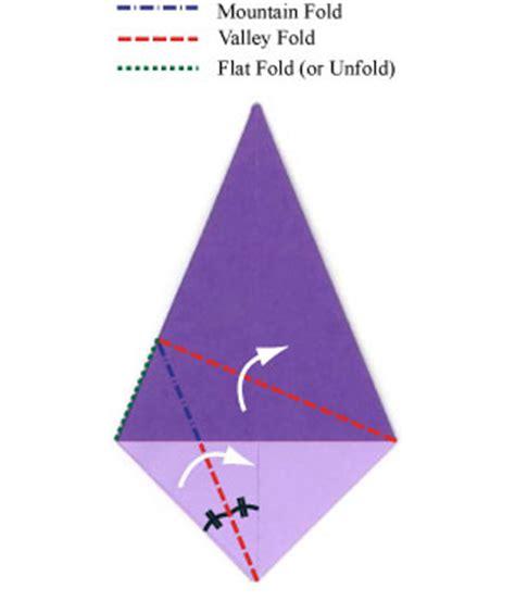 Origami Swivel Fold - swivel fold in origami page 1