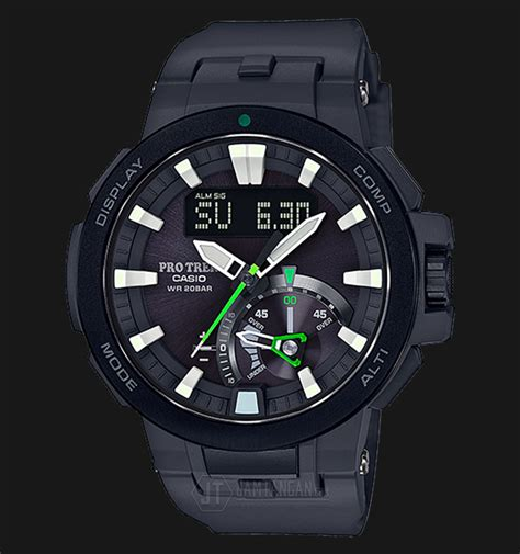 Jam Tangan Michael Kors Access casio pro trek prw 7000 1adr tough solar wave ceptor smart
