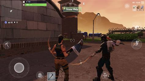 fortnite ios on with fortnite for iphone and imore