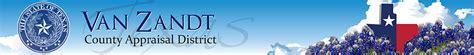 Zandt County Property Tax Records Zandt Cad