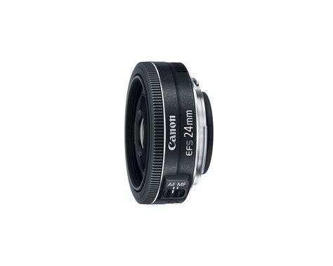 Canon Lensa Ef S 24mm F 2 8 Stm canon ef s 24mm f 2 8 stm the slim compact lens that