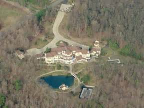 50 cent sells his mansion damn cool pictures