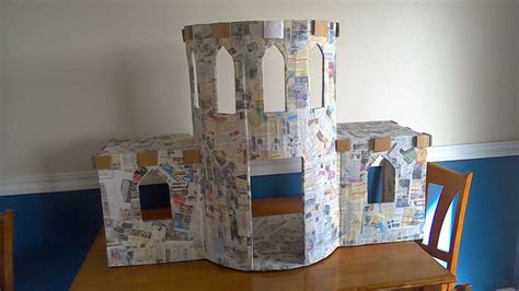 How To Make Paper Mache Furniture - paper mache furniture search paper mache