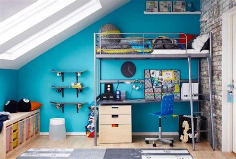 sotto la scrivania sotto la scrivania come organizzare lo spazio camerette