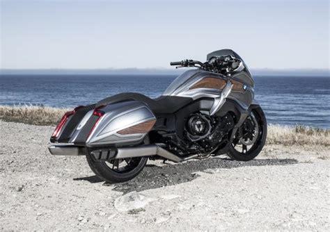 Bmw Motorrad England by Bmw Motorrad Builds A Bagger Ride Ct Ride New England