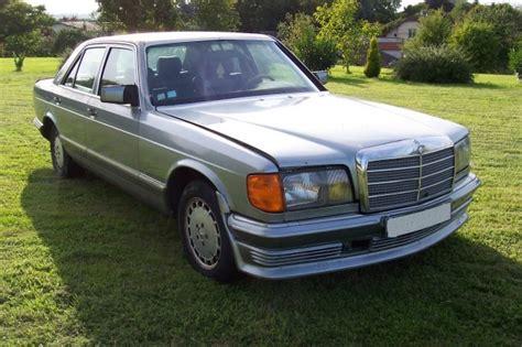 1992 mercedes w126 partsopen 1982 mercedes w126 partsopen