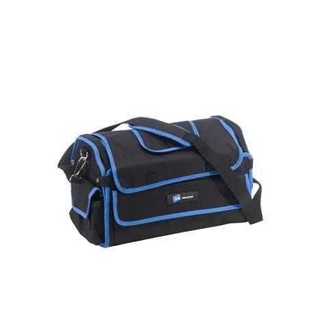 B W Bag b w work softline technician s installation bag black