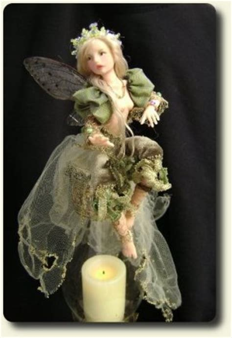 Handcrafted Fairies - cdhm the miniature way imag dolls dolls dolls august