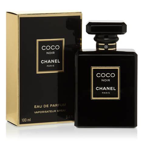 Parfum Coco Noir Chanel chanel coco noir eau de parfum 100ml s of kensington