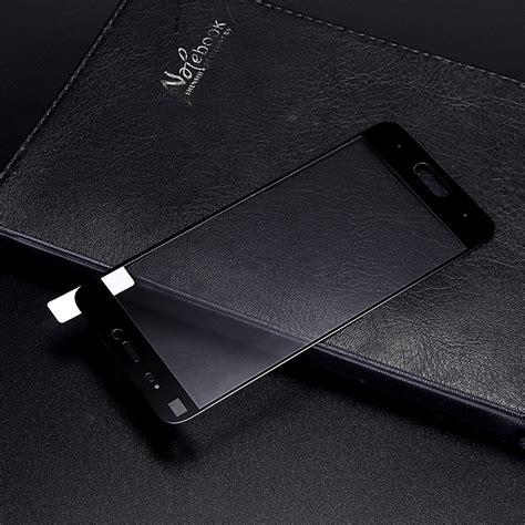 Hercullez Tempered Glass For Xiaomi Mi 5 makibes tempered glass screen protector for xiaomi mi 5
