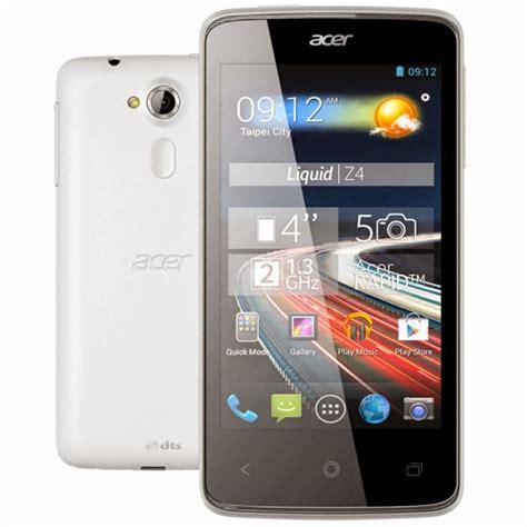 Harga Acer Z160 spesifikasi dan harga acer z160 liquid z4 duo 4 gb