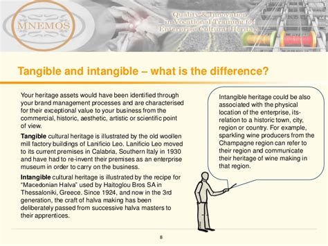 what is intangible cultural heritage intangible heritage management learning module