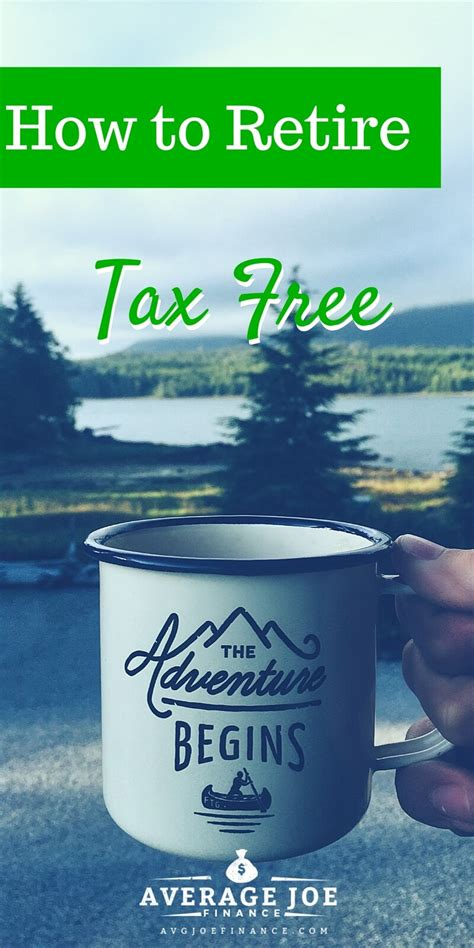 Retirement Tips For The Average Joe by Learn The One Account You Need For A Tax Free Retirement