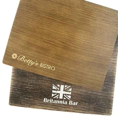Wooden Table Mat by Wooden Table Placemats Wood Coasters Tableware