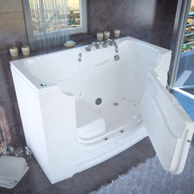Access Tubs Walk In Jetted Bathtub by Access 3060wca Air Jetted Walk In Tub Product Details