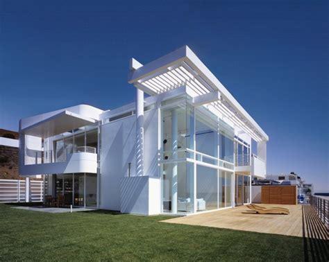 california architects southern california house richard meier partners architects
