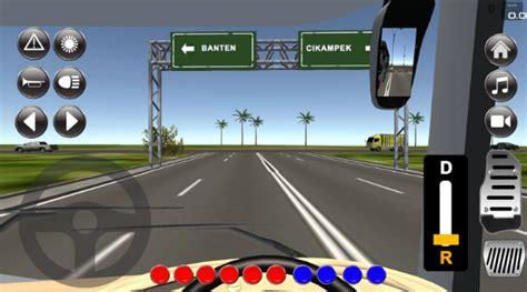idbs bus simulator  mod apk terbaru full