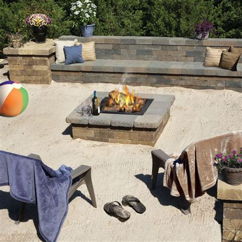sand in backyard 20 aesthetic and family friendly backyard ideas
