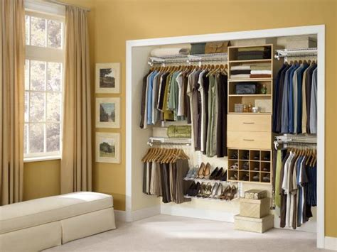 Closet Design Ideas Closet Design Organization Ideas Hgtv
