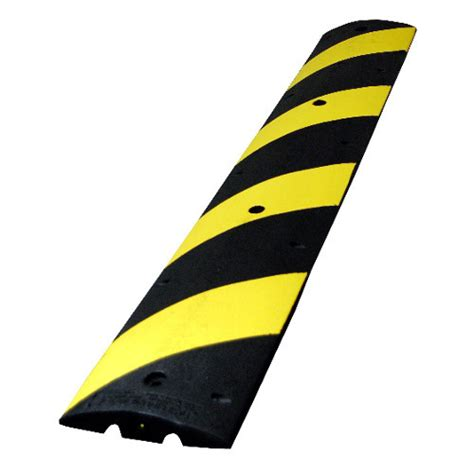hton arts rubber sts reflective rubber speed bump road barriers safety sts