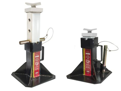 ame intl  ton heavy duty jack stands pair ame intl