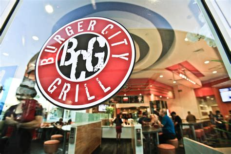 Burger City Grill by South Bay Dining News Burger City Grill The Empanada