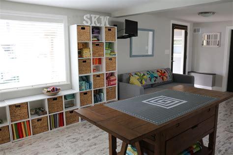 Studio Quilt by Sew Of Wonderful S Quilt Studio Tour
