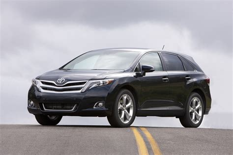 nissan venza new and used toyota venza prices photos reviews specs