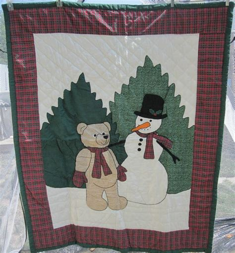 Handmade Applique Quilts - 37 best images about quilts on triangle quilts