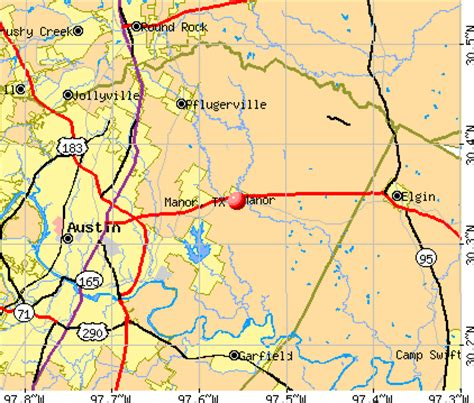 manor texas map image gallery manor texas