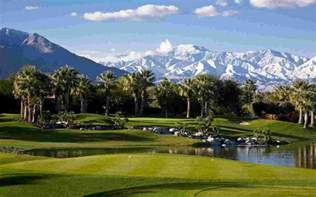 Golf Courses In Golf Courses In In Palm Springs Wallpaper Lakes Nature