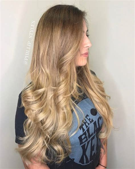 long layered haircut blow dry with lots of volume the 25 best curly hairstyles ideas on pinterest naturally