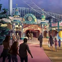 the latest news from disney theme parks : travelage west