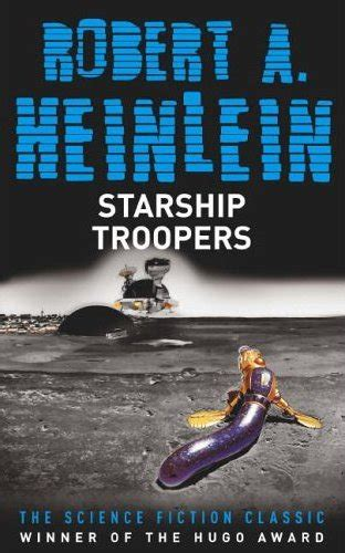 libro starship troopers opiniones de starship troopers libro