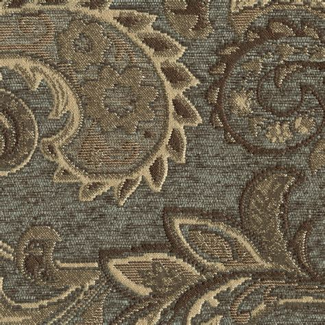swavelle millcreek upholstery fabric paisley scroll upholstery fabric chenille matelasse
