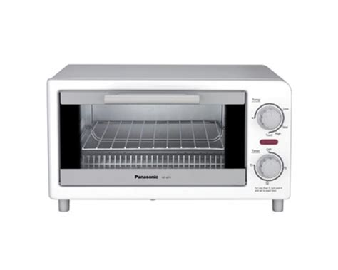 Electric Oven Panasonic nt gt1 toaster oven