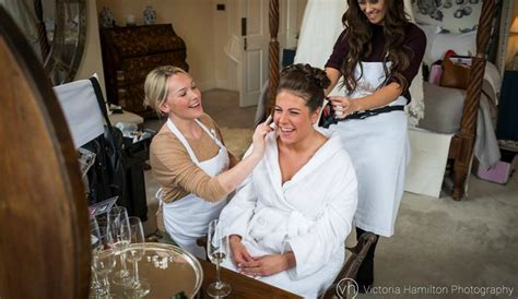 Wedding Hair And Makeup Chester by Top 5 Wedding Makeup Artist In Chester Cheshire