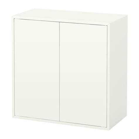 schrank 1 20 hoch eket cabinet with 2 doors and shelf ikea