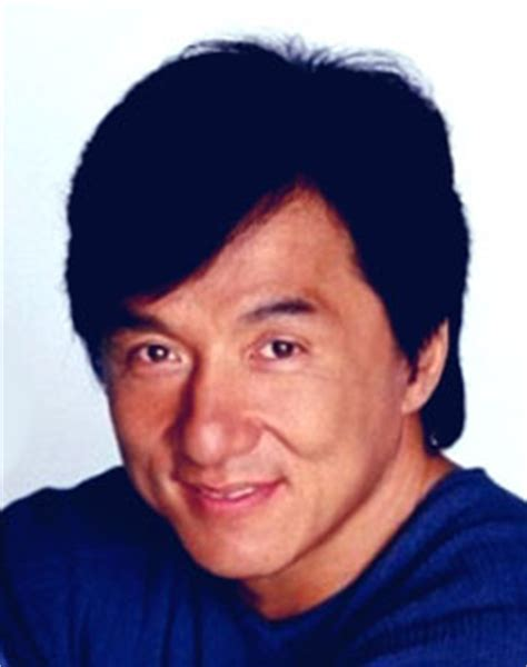 jackie chan height, net worth